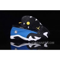 Jordan 14 Ferrari Blue Super Deals
