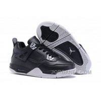 Air Jordan IV (4) Kids-57 Discount