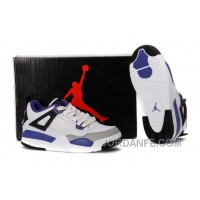 Kids Air Jordan IV Sneakers 221 Lastest