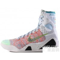 Kobe 9 Elite What The Kobe 678301-904 Discount