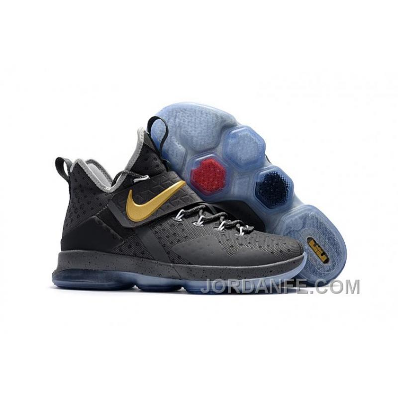 finest selection 03114 d6f13 USD  99.18  278.12. Nike LeBron 14 SBR Grey Cement Authentic ...