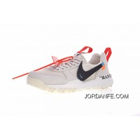 2018 Free Shipping Three Creative Parts To Be Out Of X White Tom Sachs Yar Nikecraft Mars Astronauts Heavens 2 0 Limited Ow Owl Running Shoes Black Suede M Orange Aa2261-100