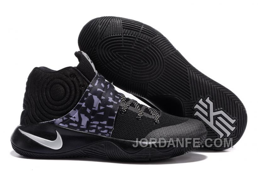 competitive price b8739 a674e Nike Kyrie 2 Black Camouflage Discount, Price   80.46 - Air Jordan Shoes,  Michael Jordan Shoes, Jordan Shoes Online
