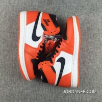 2018 AJ1 NIKE LOGO 40-47.5 For Sale