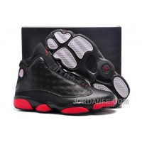 Air Jordans 13 Retro Infrared 23 Black/Red For Sale Free Shipping