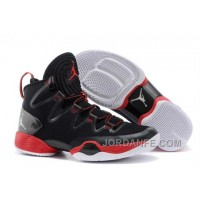 Air Jordans XX8 SE Black/White-Anthracite-Gym Red For Sale New Arrival