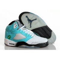 Air Jordan 5 Mint Online