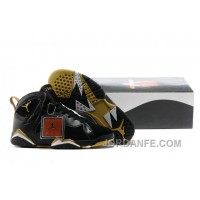 Air Jordan 7 Gold Medal Retro Olympic Authentic