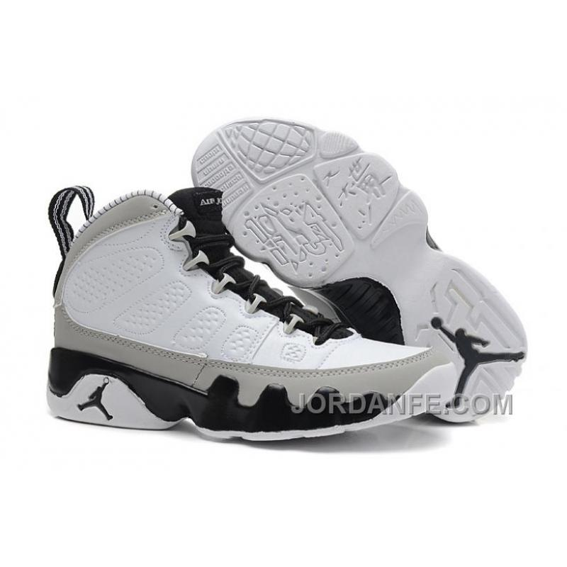 "Air Jordans 9 Retro ""Birmingham Barons"" For Sale Top, Price"