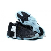 Air Jordans Future Black/White For Sale Free Shipping