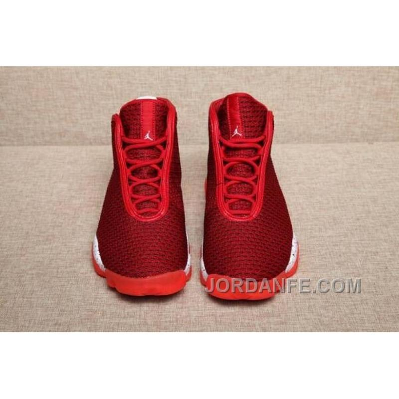 best loved 6d1a1 7711e ... coupon 2016 air jordan horizon future aj13 red white basketball shoes  new release 8cc84 520b2