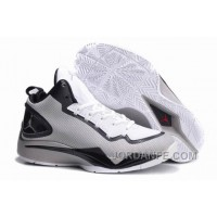 Jordan Super.Fly 2 PO Wolf Grey White Black For Sale Authentic