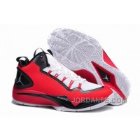 "Jordan Super.Fly 2 PO ""Clippers Red"" For Sale Free Shipping"