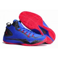 Jordan Super.Fly 2 PO Dark Concord/Black-Infrared For Sale Xmas Deals