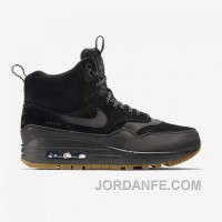 WoMen's Nike Air Max 1 Mid Waterproof Authentic DKZHdiH