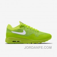 WoMen's Nike Air Max 1 Ultra Flyknit Cheap To Buy PkbtK