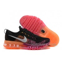 Men's Nike Flyknit Air Max Christmas Deals MtEBMZD