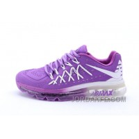 Women's Nike Air Max 2015 Lastest A6CXw