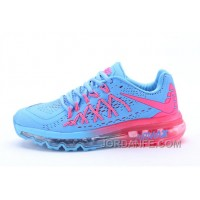 Women's Nike Air Max 2015 Discount C2m34b6