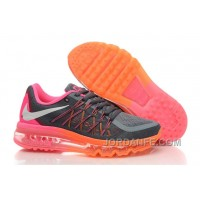 Women's Nike Air Max 2015 For Sale RpTjkR