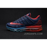 Men's Nike Air Max 2016 Nanotechnology KPU Christmas Deals BCTsxh