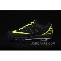 Men's Nike Air Max 2016 Nanotechnology KPU Top Deals YsMJk