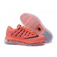 Women's Nike Air Max 2016 Authentic GiErFTk