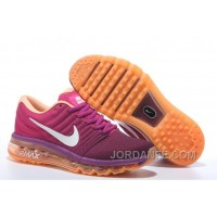 Women's Nike Air Max 2017 Authentic SYNpc