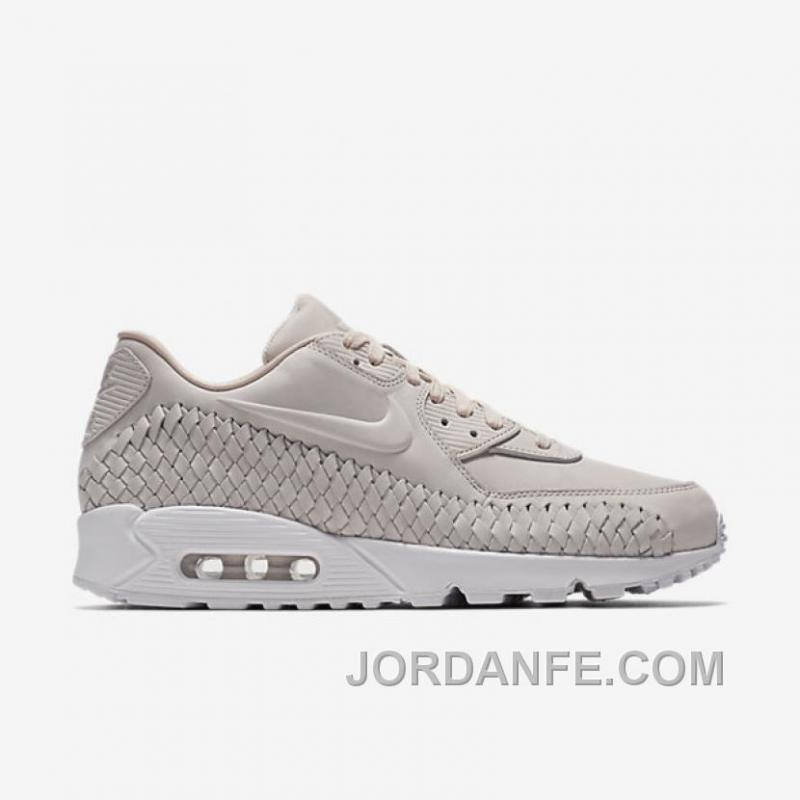 online retailer 9420f ec948 USD  64.00  99.18. Men s Nike Air Max 90 Woven Top Deals ...