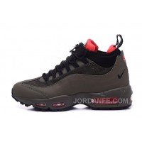 Men's Nike Air Max 95 Sneakerboot Authentic 6iFRzbr