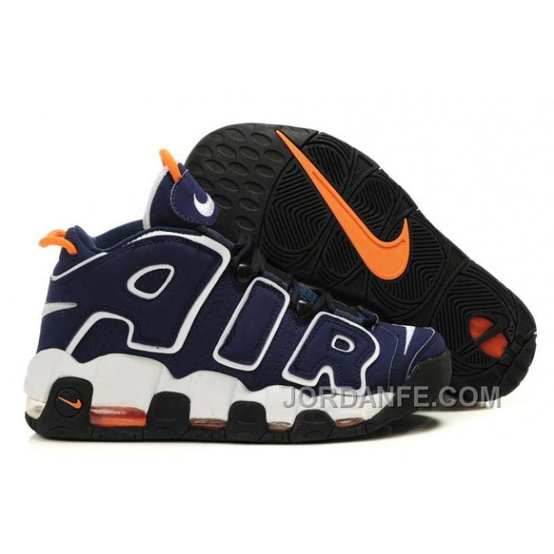 new product afeb8 613cf USD  85.56  99.18. Nike Air More Uptempo Dark ...