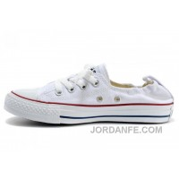 Classic White CONVERSE Slip On Styling Chuck Taylor Shoreline All Star Ps Canvas Shoes Cheap To Buy