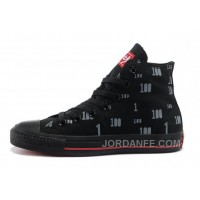 All Star Black CONVERSE CT 100 High Tops Beluga Limited Edition New Release