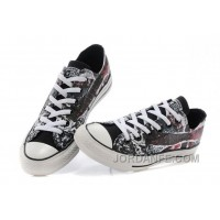 Chuck Taylor Flag Union Jack Rock CONVERSE British Flag All Star Noise Sneakers For Sale