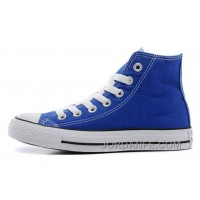 Chuck Taylor Fresh Colors Sapphire Blue All Star Larkspur CONVERSE Summer Sneakers Free Shipping