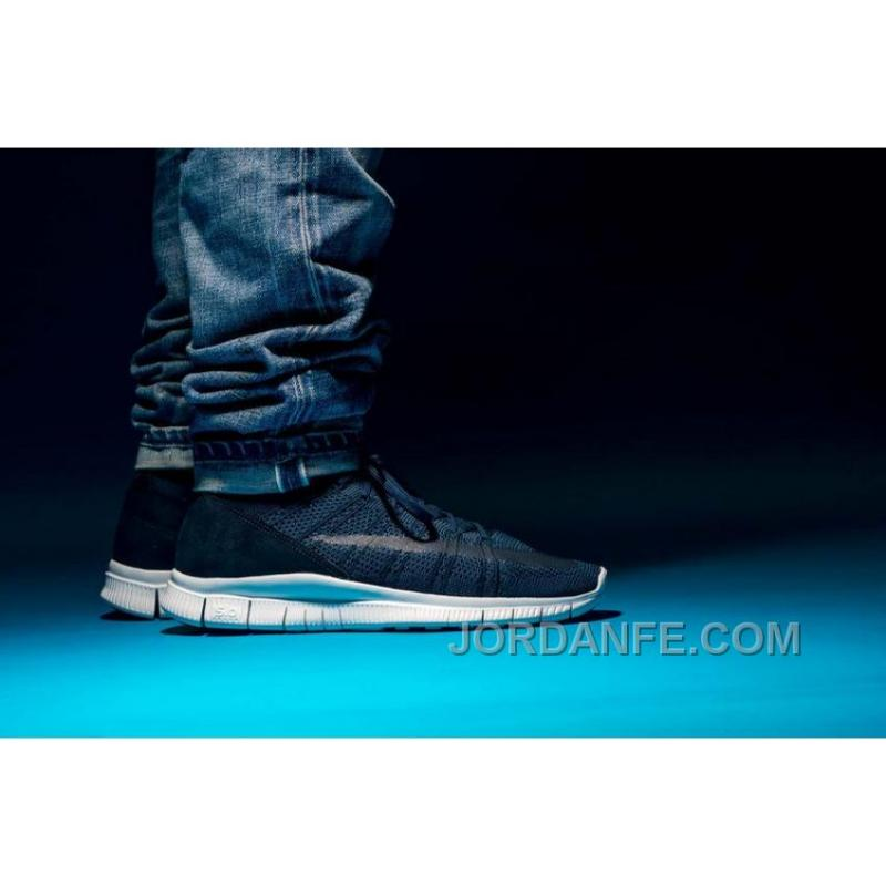 quality design b3aa9 0bf69 ... Men Shoes NK Free Mercurial Superfly SP HTM 5.0 Dark Obsidian For Sale  ...
