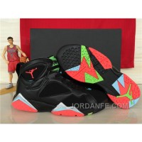 """Girls Air Jordan 7 Retro 30th """"Marvin The Martian"""" For Sale Authentic"""
