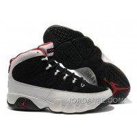 "new style 89355 6f8fc Air Jordans 9 ""Johnny Kilroy"" For Sale Authentic"