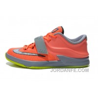 Kids Nike KD VII Basketball Shoe 205 For Sale