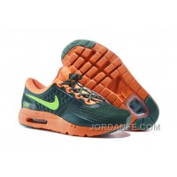 Kids Running Shoes Nike Air Max Zero 218 For Sale