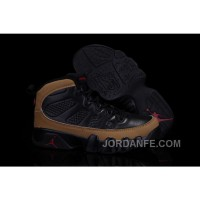 Kids Air Jordan IX Sneakers 205 Online