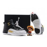 Kids Air Jordan XII Sneakers 208 Online