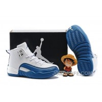 Kids Air Jordan XII Sneakers 207 Discount