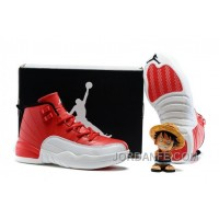 Kids Air Jordan XII Sneakers 205 New Release
