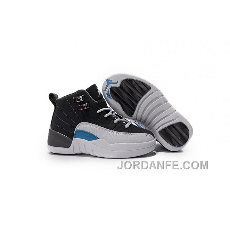 b2697c46bfd15f USD  63.32  234.11. Kids Air Jordan XII Sneakers ...