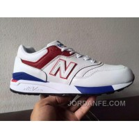 2016 New Balance 997.5BBK 997 998 American Flag White Red Blue Authentic