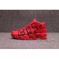 Nike Air Channels More Uptempo Be Pippen Big Air | Jordan 3 Red Black | 138-600 2018 Cheap To Buy