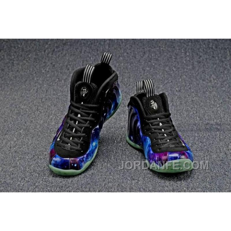 low priced 8d4bb f3634 ... promo code for 2016 nike air foamposite one galaxy obsidian anthracite  black hot 2a1cf 32d6a
