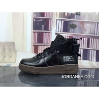 Nike Wmns Sf Af1 Mid Top Air Force One 917753-002 Copuon Code
