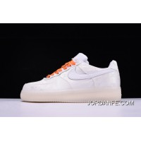 hot sale online 6714e e0953 Hyx62508 Coagulation CLOT X Nike Air Force 1 AF1 One Classic All-match Sneakers  White